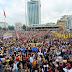 PT não acredita em grande público nas manifestações, mas pede que militantes se afastem