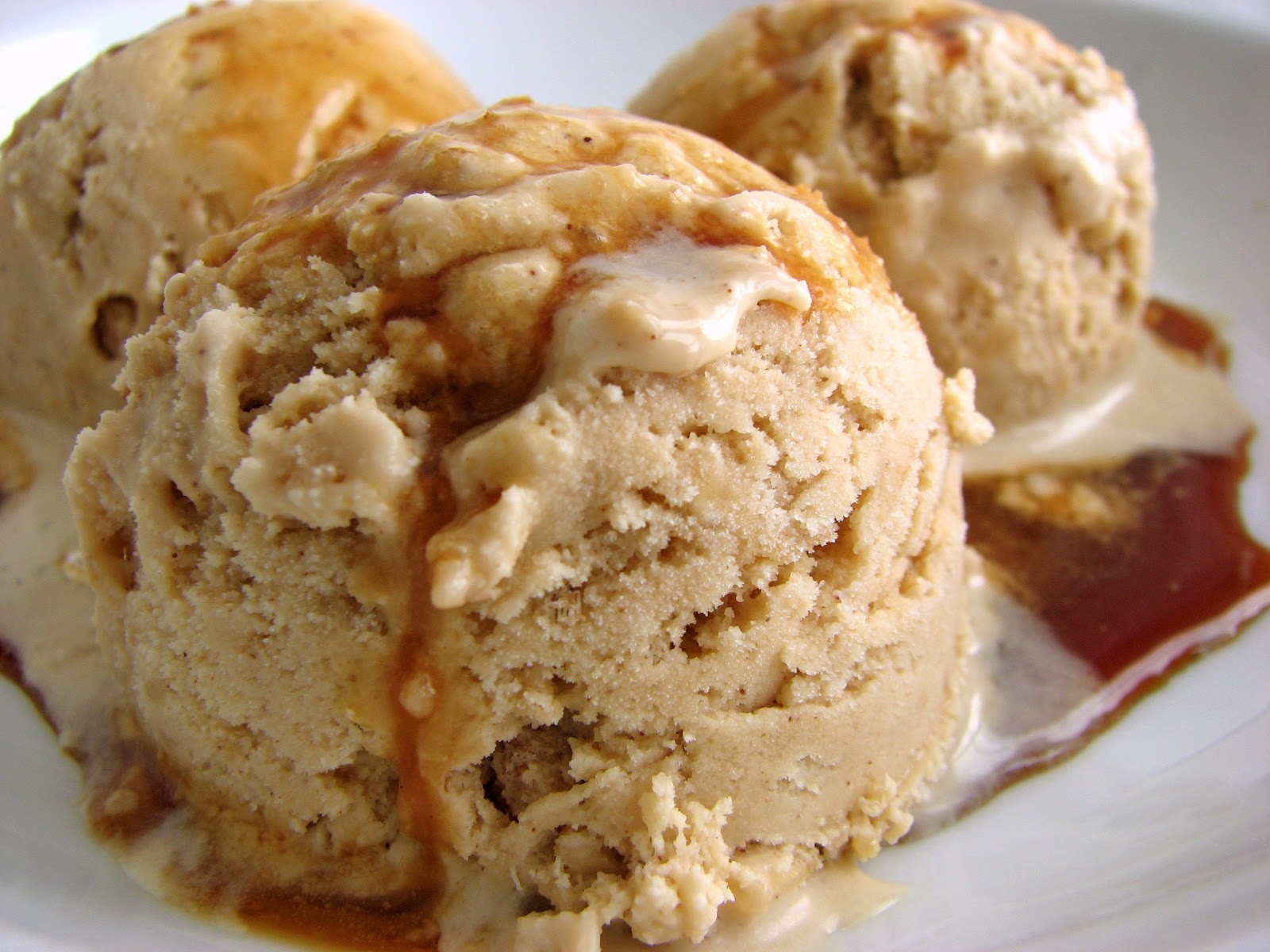 pastry studio: Oatmeal Ice Cream