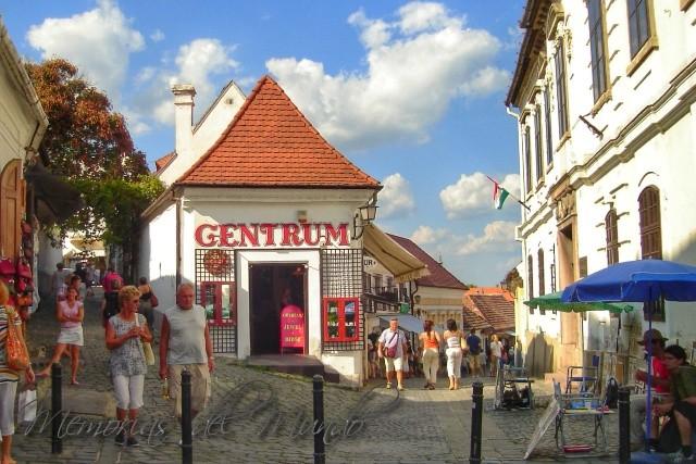 Que ver en Szentendre y como llegar desde Budapest