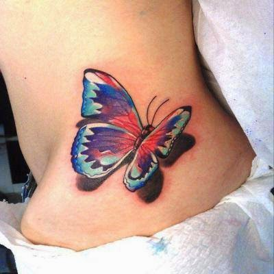 Four Tattoo Ideas