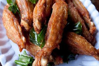 Ayam Balado Pandan Khas Kalimantan Selatan