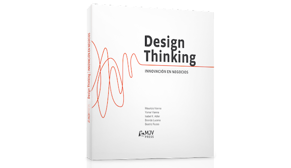 Libro gratis Design Thinking