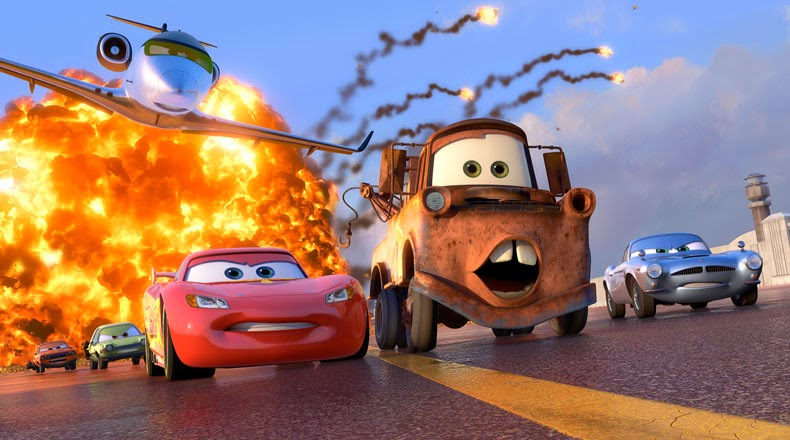 Cars 2 Movie Release Date Cars 2 2011 Movie With