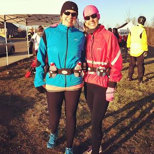 Smiths Falls Half Marathon