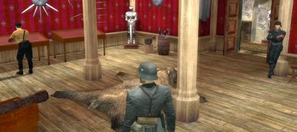 Death To Spies Moment OF Truth PC Game Free Download