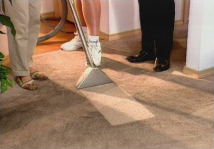 Quick n Brite Quick Cleaning Tips: How to Steam Clean your Carpets with Quick 'n Brite