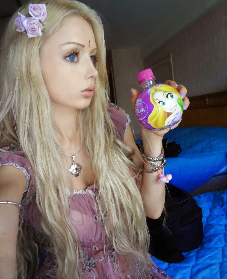Как быть живой куклой - wikiHow