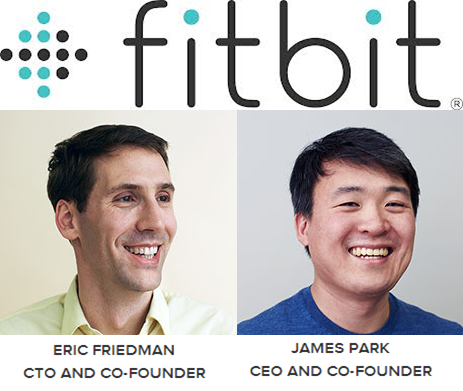 FITBIT FOUNDERS