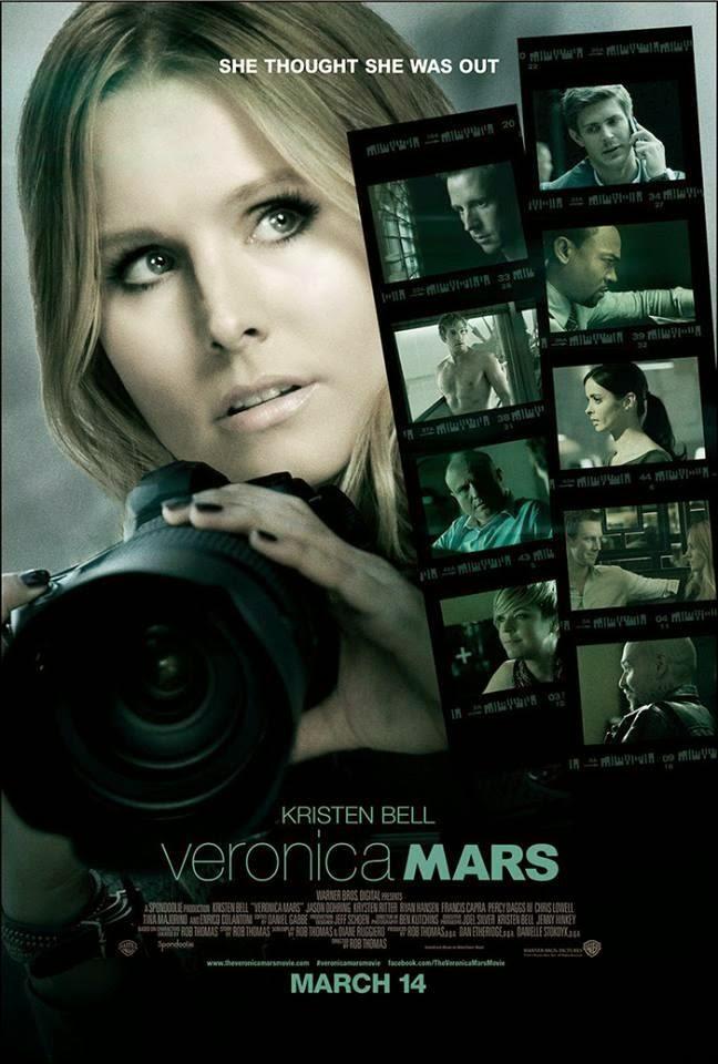 Verónica Mars, la Película