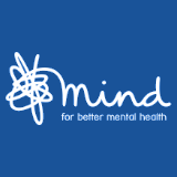 week for peace image - logo of Mind