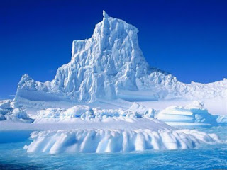 Zaman Es Akan Kembali Di Tahun 2030