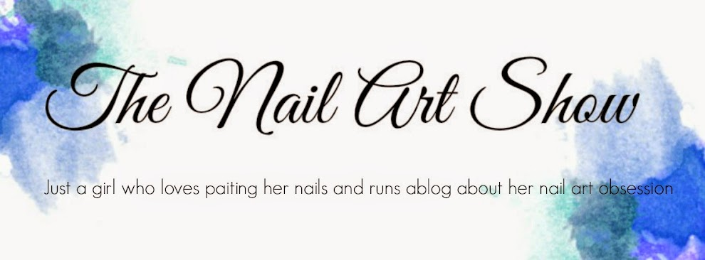 The Nail Art Show