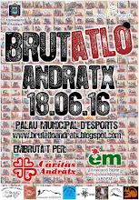 V Brutatló Andratx 2016