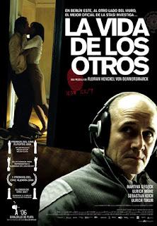 Ver La vida de los otros (2006) Online