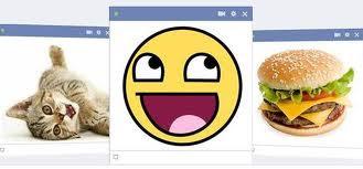 Gambar komentar Facebook
