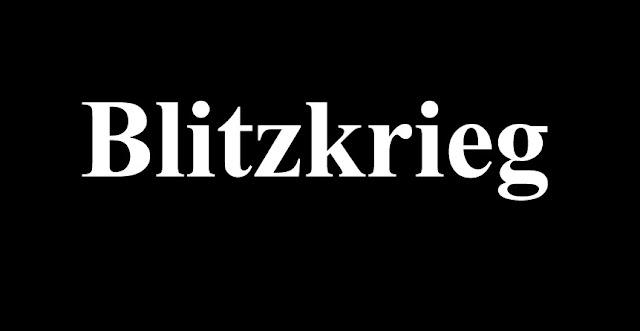 Τα θύματα των (οικονομικών ή μη) Blitzkrieg της κ. Μέρκελ