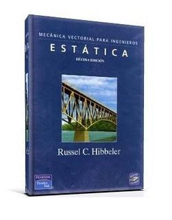 Mecánica Vectorial para Ingenieros: ESTÁTICA, 10ma Edición   R. C. Hibbeler