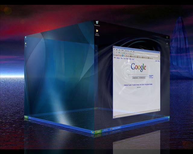 Yod'm 3D Desktop V1.4 portable. скачать игры бесплатно онлайн. скачать музыку клубняк. с