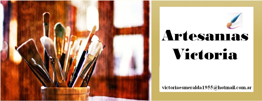 Artesanías Victoria