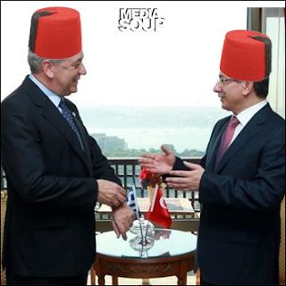 Η αλεπού της εξωτερικής πολιτικής της Τουρκίας θα δει τον ομόλογό του, Έλληνα μπούφο ...Αυτόν τον Μουσαφίρη θα τον προυπαντήσει κανείς ; Η χρυσή αυγή που ήταν σήμερα ; αύριο ;;;