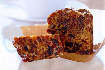 Drambuie fruitcakes Recipe