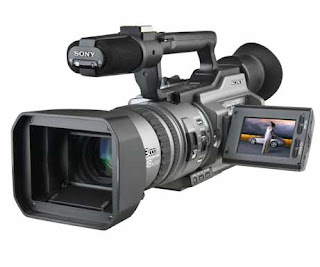 Professional Video Recording