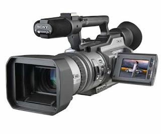 Professional Video Recording