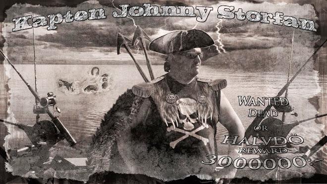 Johnnysfiskeblogg