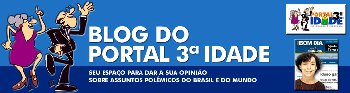 Blog do Portal Terceira Idade
