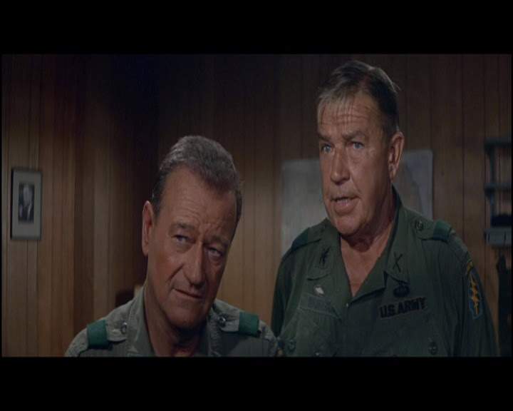 Ahí entró en escena el actor que más claramente simbolizó los valores  americanos  Marion Mitchell Morrison 7971c4986fd