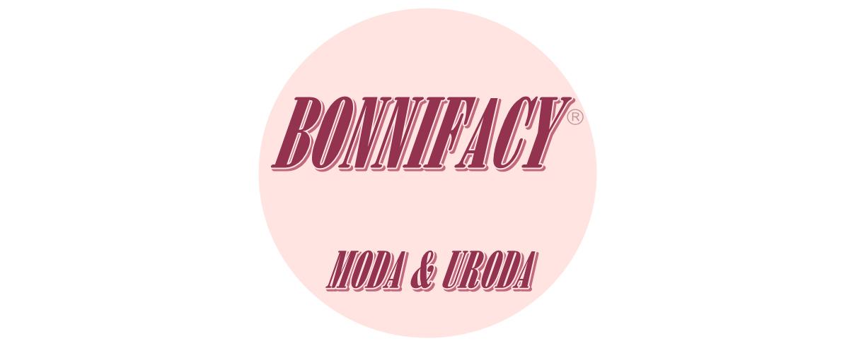 Bonnifacy - blog lifestylowy, moda & uroda