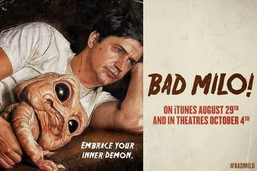 Bad Milo 2013 Review