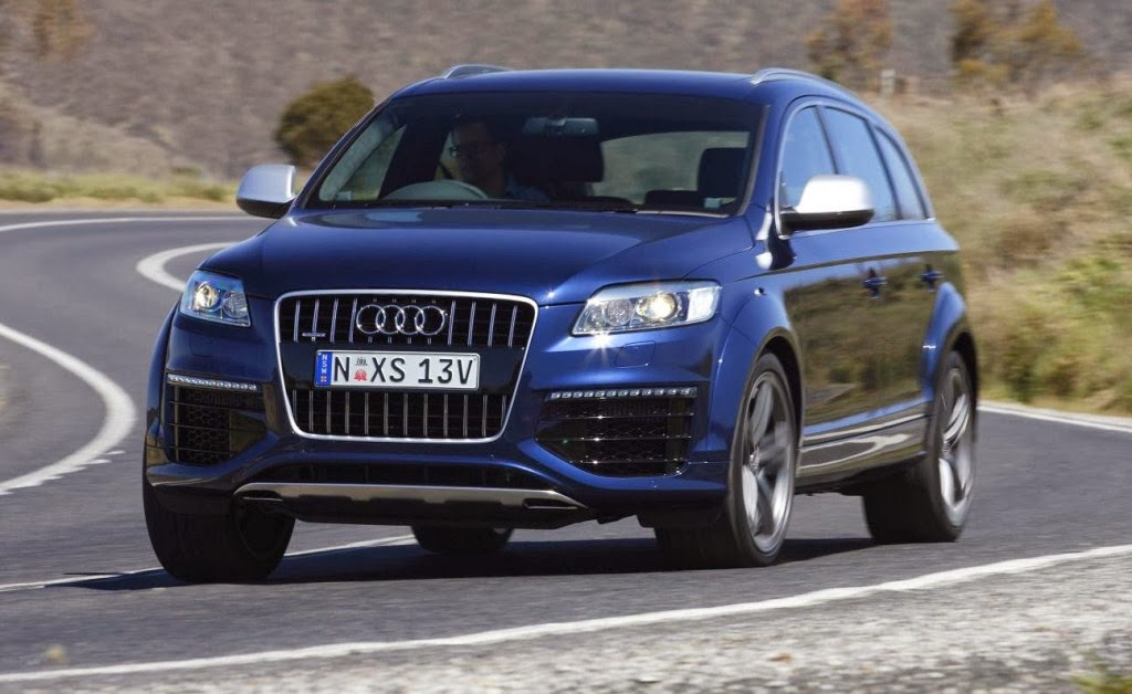 Audi Q8 Photos Gallery Prices, Features, Wallpapers.