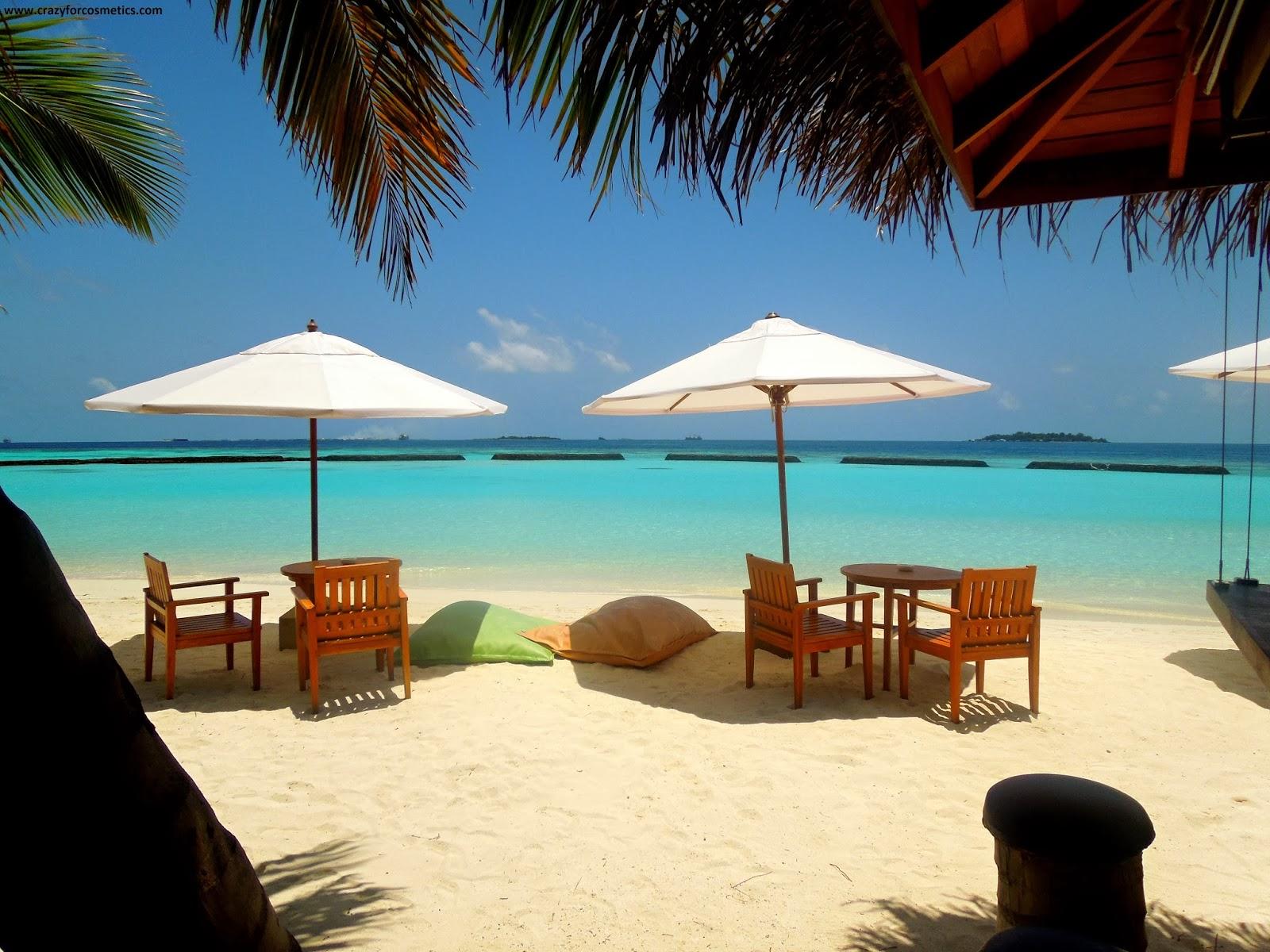 Kurumba Maldives Beach and House Reef