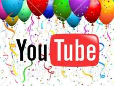 YouTube cumple 7 años con récord de videos subidos por minuto