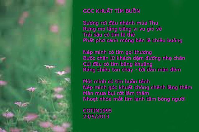 GÓC TÍM BUỒN GOC+KHUAT+TIM+BUON