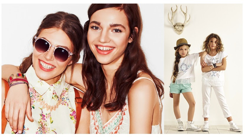 koton summer 2014 collection keeping up with neelofer