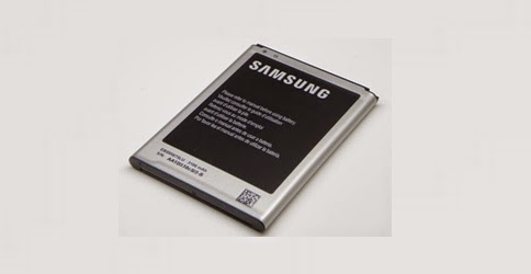 Harga Baterai HP Samsung Galaxy Note 2 Terbaru