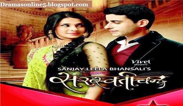 Saraswatichandra 1 January 2014 Full Episode