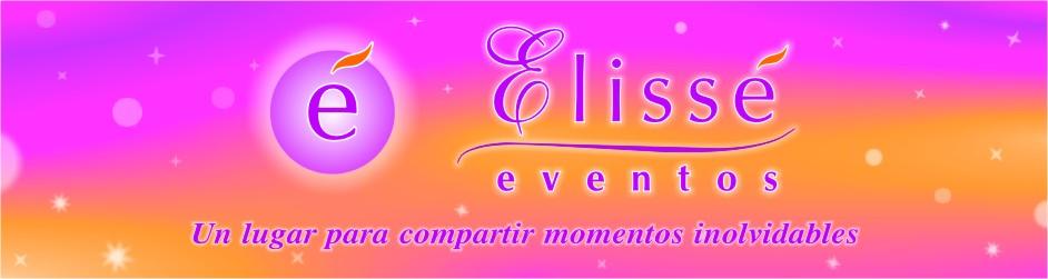 Elisse Eventos. Salon de Fiestas en Palermo