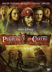 Piratas do Caribe No Fim do Mundo – Dublado