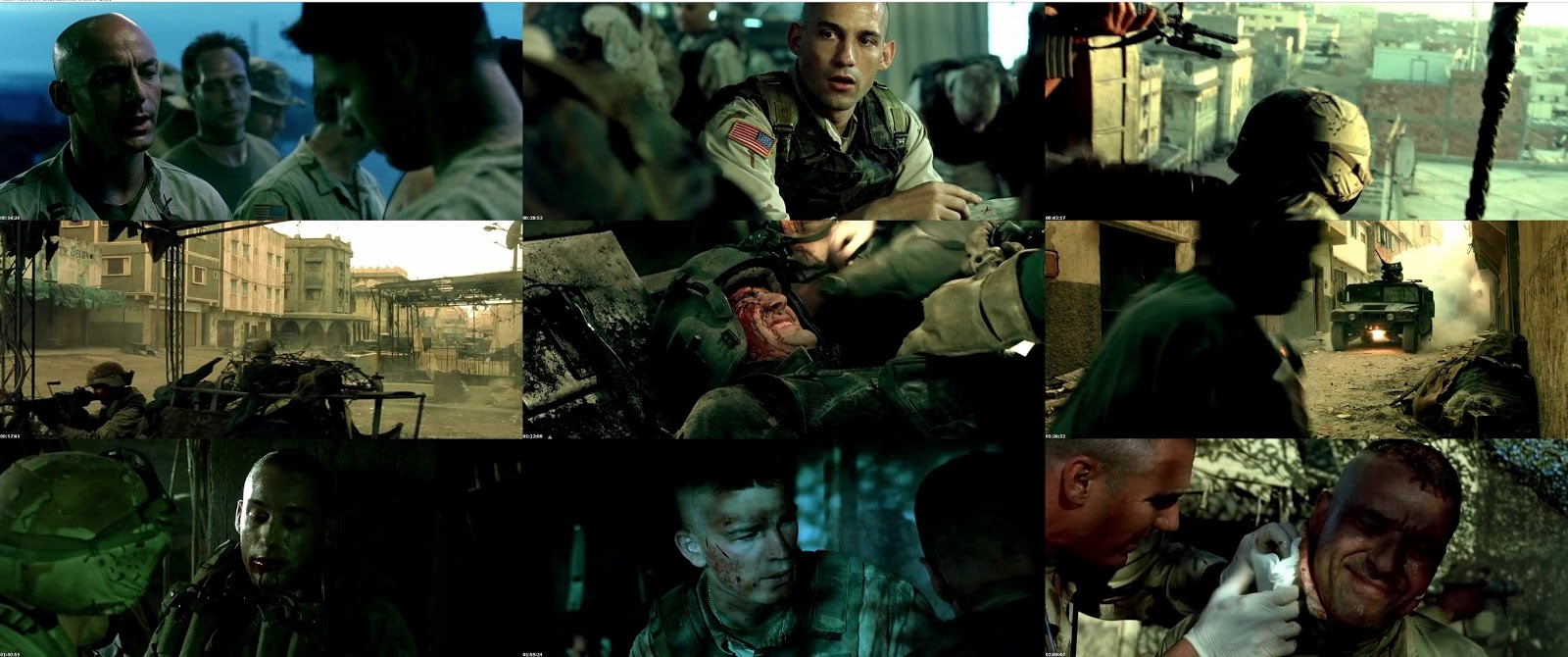 Black+Hawk+Down+(2001)+BluRay+720p+BRRip+950MB+Hnmovies
