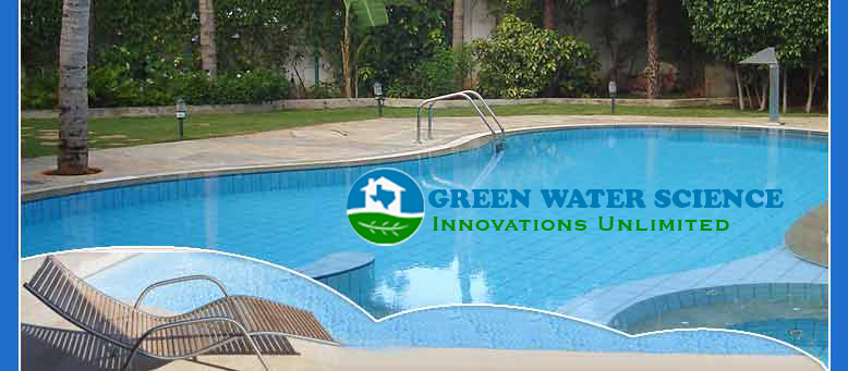Green Water Science In Saudi Arabia Water Purifiers Swimming Pools Waste Water Treatment Plants