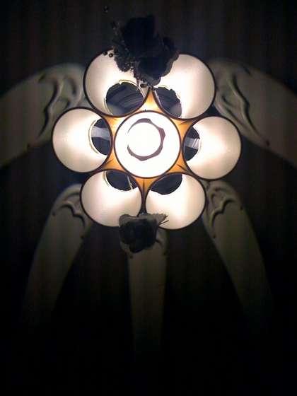 Đèn trần cực đẹp
