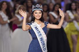 Foto Profil Miss World 2012