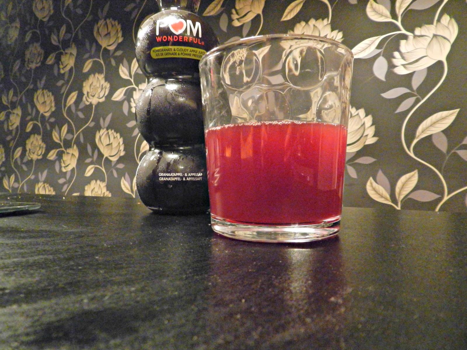 Pom Wonderful Juice