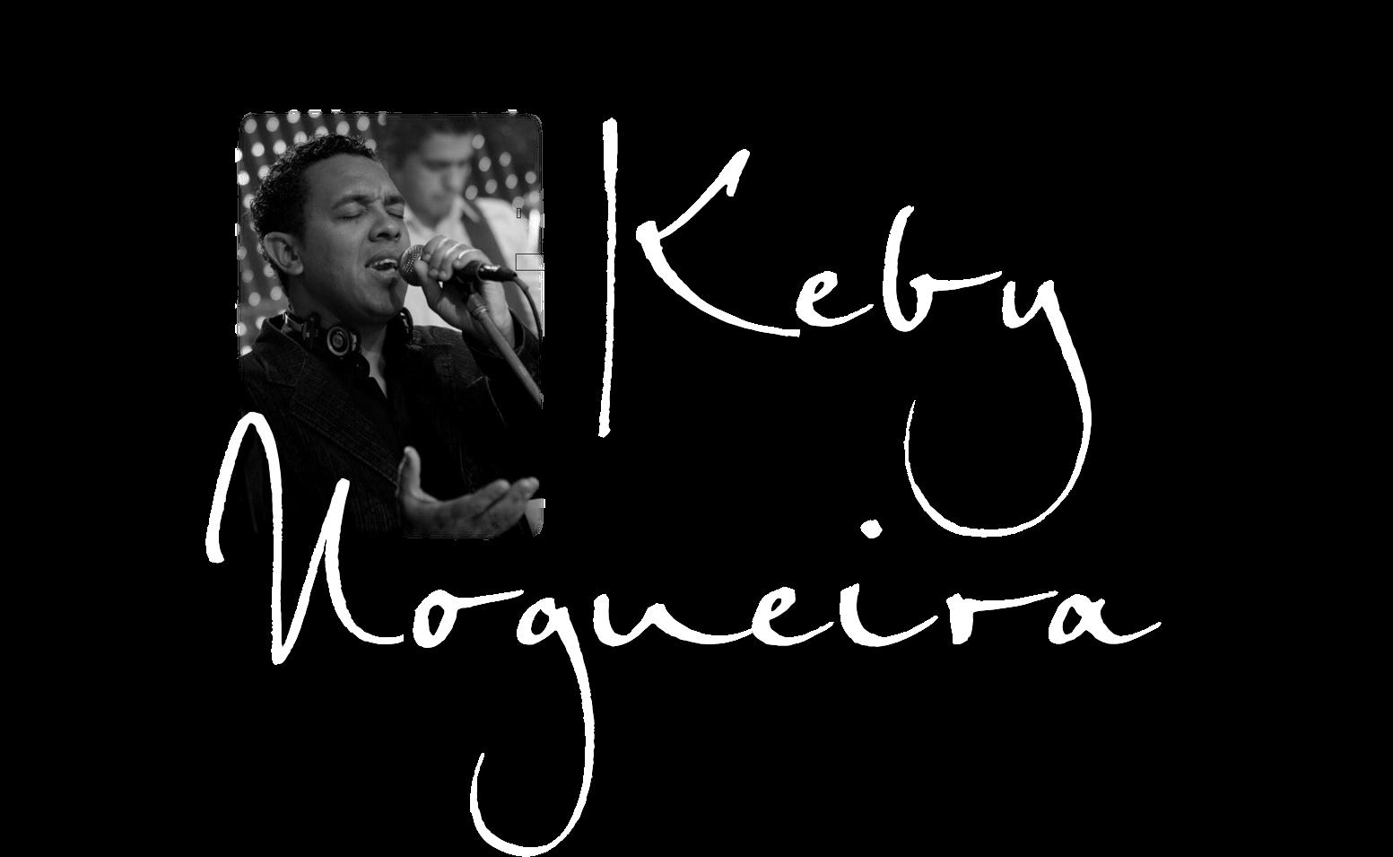 Keby Nogueira