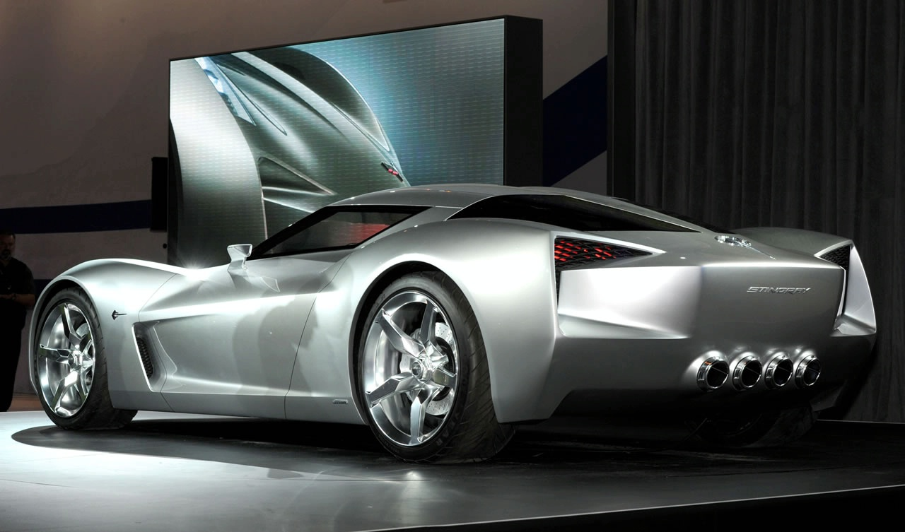 next generation corvette c7 stingray sports car launched in 2012 as 2013 model auto sports news. Black Bedroom Furniture Sets. Home Design Ideas