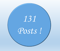 131 posts and growing!