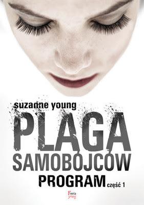 Suzanne Young - Plaga Samobójców